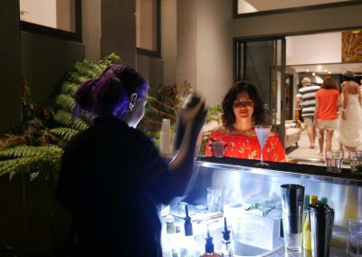 Cairns Cocktail Workshops